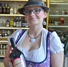 craft beer in germany gisi hansen www.treasuresofeuropetours.com